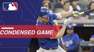 Download Condensed Game: TOR@NYY - 9/15/18 Video