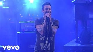 Download Maroon 5 - Payphone (Live on Letterman) Video