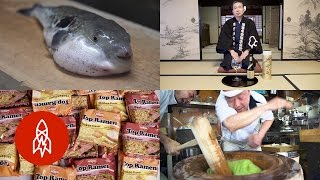 Download These 5 Japanese Food Stories Will Satisfy Every Appetite Video