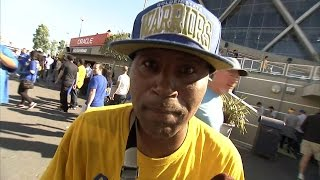Download Are You A Loyal Warriors Fan? Video