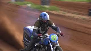 Download Randy the Rocket @ Mountaineer Dirt Drags Video