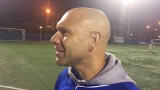 Download WSOC: Hofstra Coach Simon Riddiough Postgame Interview (9/20/18) Video