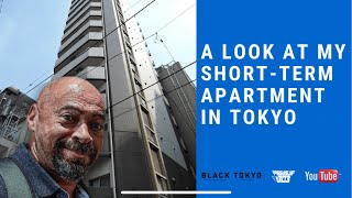 Download Tokyo Apartment Video