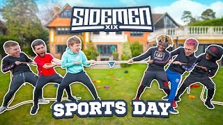 Download SIDEMEN SPORTS DAY Video