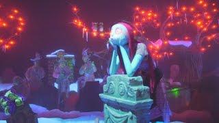 Download Haunted Mansion Holiday 2016 (Full Ride) Disneyland Video