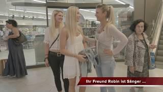 Download Heiratsantrag von Robin Henderson für meine Traumfrau im Gerber in Stuttgart Video