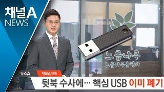 Download [단독]댓글 여론 조작에 쓰인 핵심 USB 이미 폐기 Video