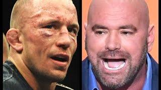 Download GSP KENNEDY VELASQUEZ DILLASHAW CERRONE UFC ANNOUNCEMENT WEDNESDAY! MMA ATHLETE ASSOCIATION ! Video