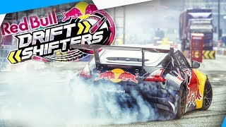 Download Red Bull Drift Shifters 2018 - Mazda RX8, Toyota GT86, Dodge Viper, BMW, Nissan S15 - PURE SOUND Video
