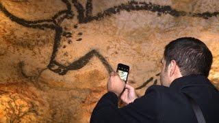 Download ″Lascaux 4″ pour retrouver les émotions de la grotte originale Video