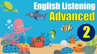 Download ✪ Advanced English Listening Practice with Subtitle : Lesson 2 (Ocean Biodiversity) Video