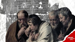 Download Were The Gospels Written By The Disciples Originally In Greek? Video