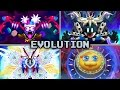 Download Evolution of Soul Battles in Kirby games (2005 - 2016) Video