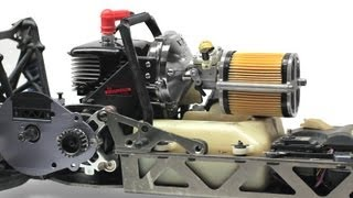 Download How to Install the 1/5th Scale Supercharger to an HPI Baja 5B Video