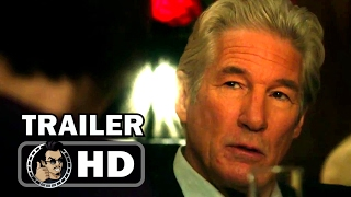 Download THE DINNER Official Trailer (2017) Richard Gere, Rebecca Hall Thriller Movie HD Video