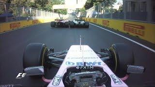 Download 2017 Azerbaijan Grand Prix | Race Highlights Video