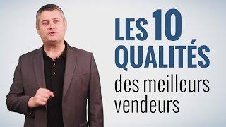 Download Technique de vente - Les 10 qualités pour devenir un excellent commercial et réussir dans la vente Video