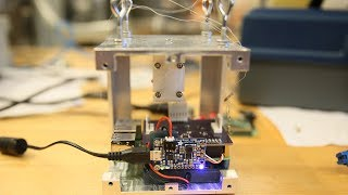 Download CubeSat Micropropulsion System Uses Water as Propellant Video