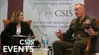 Download General Joseph F. Dunford on Meeting Today's Global Security Challenges Video