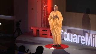 Download How to find a spiritual connection | Radhanath Swami | TEDxSquareMile Video