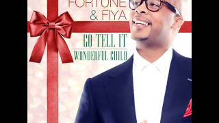 Download James Fortune & FIYA - Go Tell It/Wonderful Child feat Lisa Knowles and Shawn McLemore (AUDIO ONLY) Video