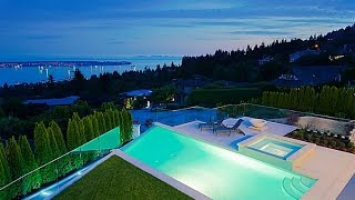 Download Dream Homes: $12 million West Vancouver Mansion and Squamish Castle Video