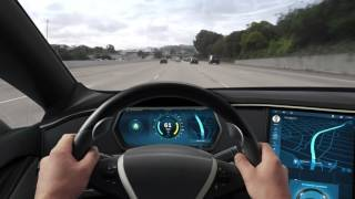 "Download Bosch ""Driverless Car Prototype"" Video"