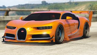 Download WORLD'S FASTEST CAR! (GTA 5 Mods Funny Moments) Video