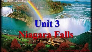 Download Learn English via Listening Level 4 Unit 3 Niagara Falls Video