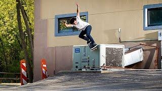 Download Unwashed: Cole Wilson's ″Oddity″ Part Video