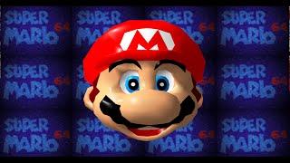 Download Nintendo 64 Longplay [001] Super Mario 64 (Part 2 of 2) Video