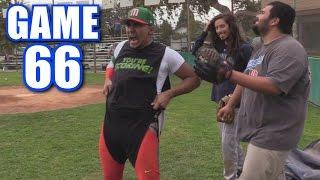 Download THE GREAT LATINO! | On-Season Softball Series | Game 66 Video