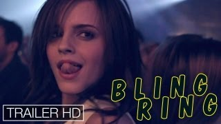 Download Bling Ring - Trailer italiano ufficiale Video