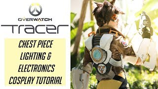 Download Tracer Cosplay Tutorial - Lights & Electronics Video