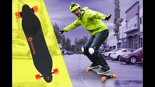 Download Be as Cool as Casey Neistat – Boosted Board 2nd Gen Video