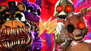 Download [SFM FNAF] Twisted vs Drawkill Video