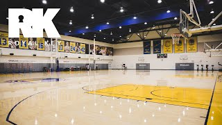 Download We Toured the Golden State Warriors' Sneaker-Filled Basketball Facility | The Royal Key Video