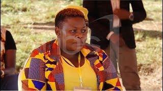 Download Nakyobe agamba siyasasula Kusasira ne Buchaman, Kati ani asasula Kusasira ne Buchaman? Video