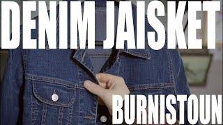 Download Burnistoun - The Denim Jaisket Video