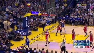 Download Steph Curry's Craziest 3 Pointers Made in His Career Video