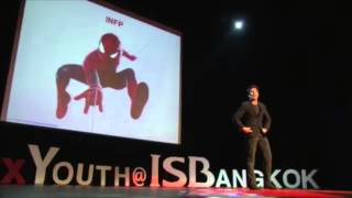Download Introversion | Rigel Blatt | TEDxYouth@ISBangkok Video