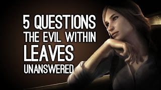 Download 5 Questions The Evil Within Leaves Unanswered Video