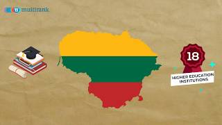 Download Study in Lithuania   U-Multirank 2019 Video