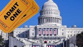 Download Scalpers Losing Money On Trump Inauguration Video