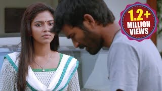 Download Raghuvaran B.tech Scenes - Dhanush HIlarious Comedy With His Mother and Shalini Video