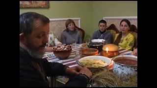 Download Святвечір в родині священика Video