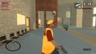 Download Aimbot + MapHack + FastBullets for MTA 1.3 Video