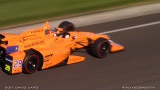 Download ALONSO'S POLE RUN (PURE SOUND!) [CROWD REACTION] Video