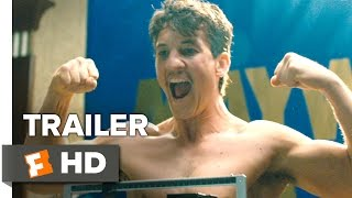Download Bleed for This Official Trailer 1 (2016) - Miles Teller Movie Video