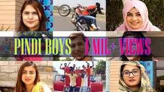 Download Pindi Boys Ft. Fast Islamabad | Phela Do Video